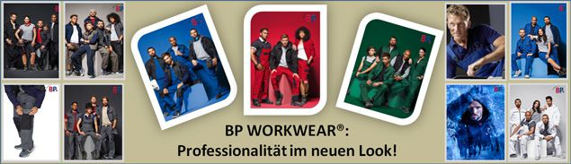 BP Workwear