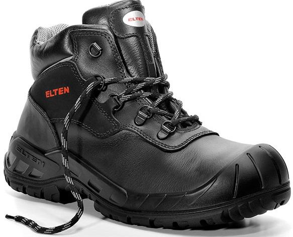 c451081b0d1759 ELTEN Arbeits-Berufs-Sicherheits-Schuhe