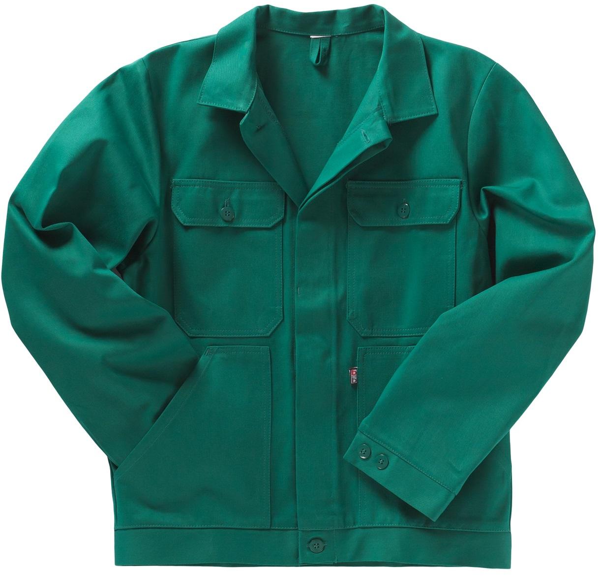 Arbeitsanzug Hose Jacke Kübler Baumwolle BW.neu Anzug rot Berufskleidung