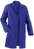 KÜBLER-Workwear, Arbeits-Berufs-Mantel, Kittel, Quality Dress Form 662 kbl.-blau