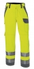 KÜBLER-Bundhose arc2, Protectiq High Vis, ca. 260g/m², warngelb/anthrazit