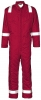 HAVEP-Overall, 350 g/m², rot