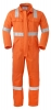 HAVEP-Overall, 5safety, Reflektionsstreifen, orange