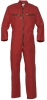 HAVEP-Workwear, Rally-Overall, 285 g/m², rot