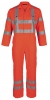 HAVEP-Warnschutz, Overall, 290 g/m², fluor-orange