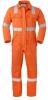 HAVEP-Warnschutz, Overall, 280 g/m², orange