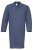 HAVEP-Workwear, Mantel, 285 g/m², graublau