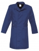 HAVEP-Workwear, Mantel, 245 g/m², graublau
