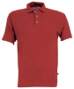 HAVEP-Polo-Shirt, 210 g/m², rot