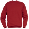 HAVEP-Pullover, 280 g/m², rot