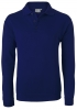 HAVEP-Polo-Pullover, 280 g/m², marine