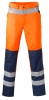 HAVEP-Warnschutz, Bundhose, 290 g/m², fluor-orange/marine