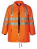 WATEX-Warnjacke, 400 g/m², leuchtorange
