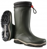 WATEX-PVC-Winterstiefel, Blizzard, grün