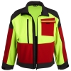 WATEX-Softshelljacke,