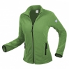 BP-Damen-Fleecejacke, 275 g/m², new green