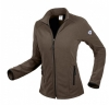 BP-Damen-Fleecejacke, 275 g/m², falke