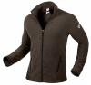 BP-Fleecejacke, 275 g/m², falke