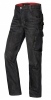 BP-Worker-Jeans, ca. 350g/m², black washed