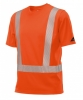 BP-Warnschutz, Warn-T-Shirt Hi-Vis Protect warnorange