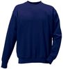ROFA-SJ-Sweat-Shirt, ca. 300 g/m², marine