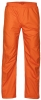 PLANAM-Outdoor-Wetter-Schutz, Monsum, Arbeits-Regen-Hose, orange