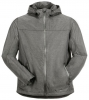PLANAM-Jacke, Jet, Outdoor, anthrazit