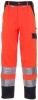 PLANAM-Warnschutz, Warn-Hose kontrast orange/marine