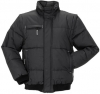 PLANAM-Winter-Blouson, Cloud, schwarz, Gr. 2XL