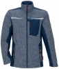 PLANAM-Winter-Jacke, Iron, marine