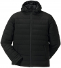 PLANAM-Winter-Steppjacke, Coal, 100 g/m², schwarz