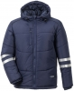 PLANAM-Winterjacke, Craft, marine