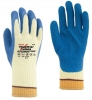 BIG-TEXXOR-Kevlar-Strick-Arbeits-Handschuhe POWER GRAB KEV