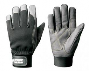 F-ELYSEE Mechanicals-Arbeits-Handschuhe RIGGER