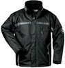 ELYSEE Thermo-Jacke Liverpool schwarz