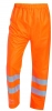 F-NORWAY, Multinorm-PU-Regenbundhose, *TJARK*, fluoreszierend orange
