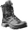 HAIX 620010-S3 Sicherheitsstiefel, BLACK EAGLE Safety 50 HIGH BLACK, schwarz