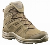 HAIX 330008-Arbeitsschuhe, hoch, BLACK EAGLE ATHLETIC 2.0 V, GTX, MID/COYOTE, beige