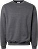 PIONIER-Sweat-Shirt, Rundhals, ca. 280g/m², anthrazit