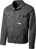 PIONIER-Workwear, Bundjacke, ECO COLOUR, 245g/m², anthrazit