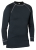 ELKA-Workwear, Thermo-Funktionsunterhemd, Cooldry, OUTDOOR, schwarz