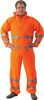 OCEAN Warn-Schutz-Overall Comfort Heavy,orange