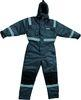 OCEAN Thermo-Overall, grau