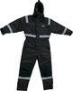 OCEAN Thermo-Overall, schwarz