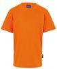 HAKRO-Kids-T-Shirt Classic, orange