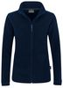 HAKRO-Women-Fleece-Jacke Delta, tinte