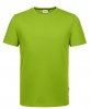 HAKRO-T-Shirt, Cotton-Tec, 185 g / m² kiwi