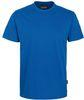 HAKRO-T-Shirt Classic, royal