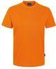 HAKRO-T-Shirt Classic, orange