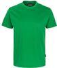 HAKRO-T-Shirt Classic, kelly-green